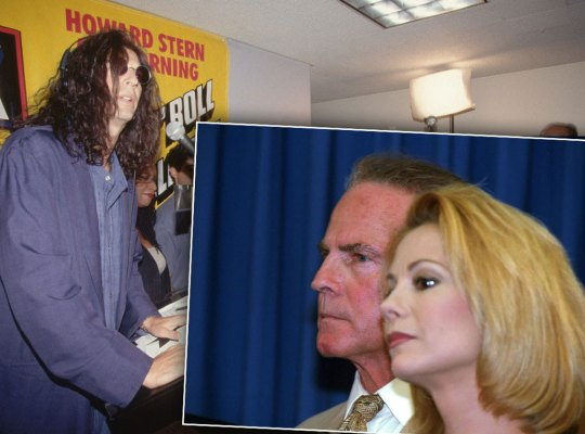 howard stern kathie lee gifford feud