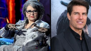 roseanne barr tom cruise scientology