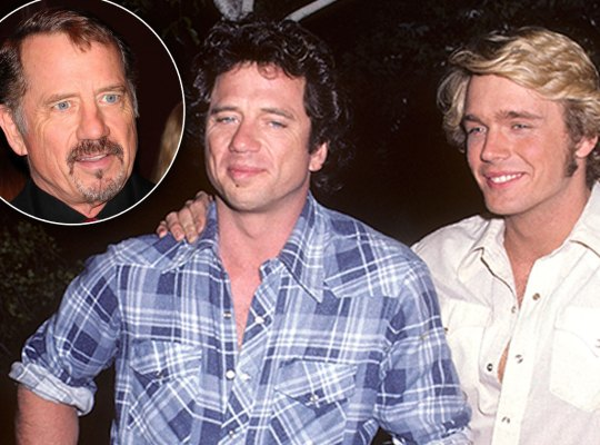 Tom wopat arrest indecent assault F