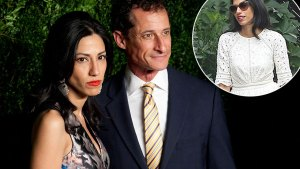 anthony weiner huma abedin sex scandals sexting lies
