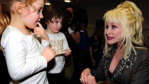 dolly parton childless kids album