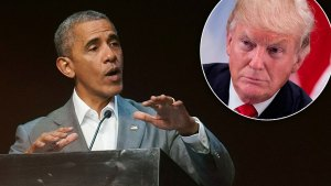 donald trump wiretaps barack obama