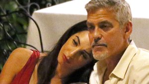 george clooney amal marriage scandals