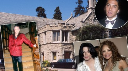 hugh hefner playboy mansion parties scandals