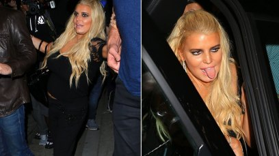 jessica simpson scandals rehab marriage problems