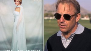 princess diana kevin costner bodyguard sequel