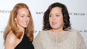 rosie o'donnell ex wife suicide cause of death michelle rounds