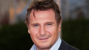 liam neeson naked hotel scandal