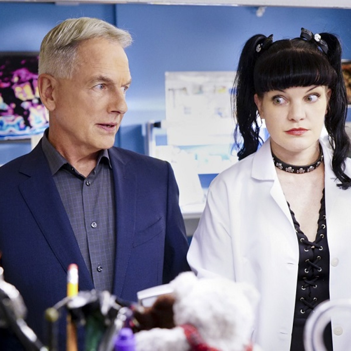 Pauley Perrette The Real Reason Shes Left Ncis