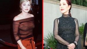 priscilla presley remove breast implants
