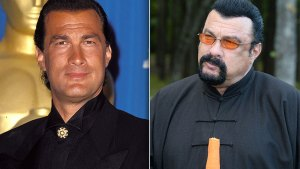 steven seagal sexual harassment casting couch