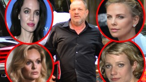 weinstein hollywood casting couch scandals