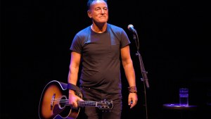 bruce springsteen broadway memory loss