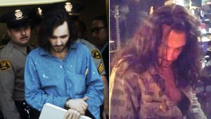 charles manson death followers son children