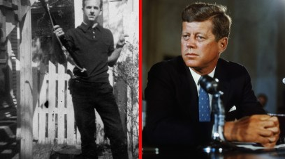 cia trained lee harvey oswald jfk killer