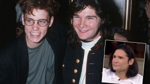 corey feldman child molester accused jon grissom