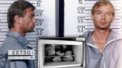 jeffrey dahmer crime scene photos cannibal