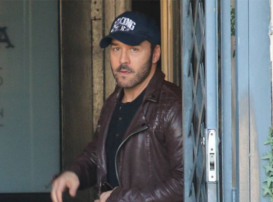 Jeremy piven sexual assault claims F