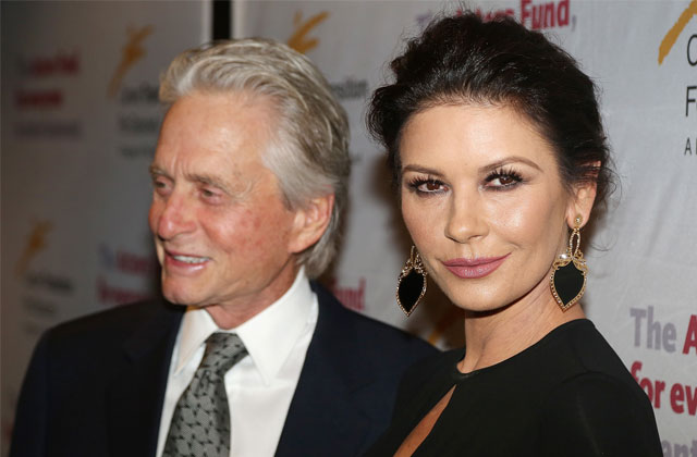 Famous sex seens with michael douglas