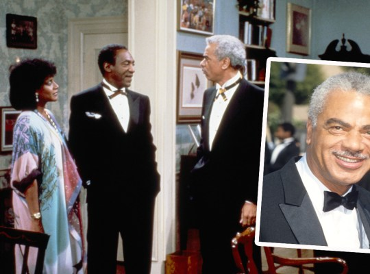 bill cosby tv dad earle hyman secrets