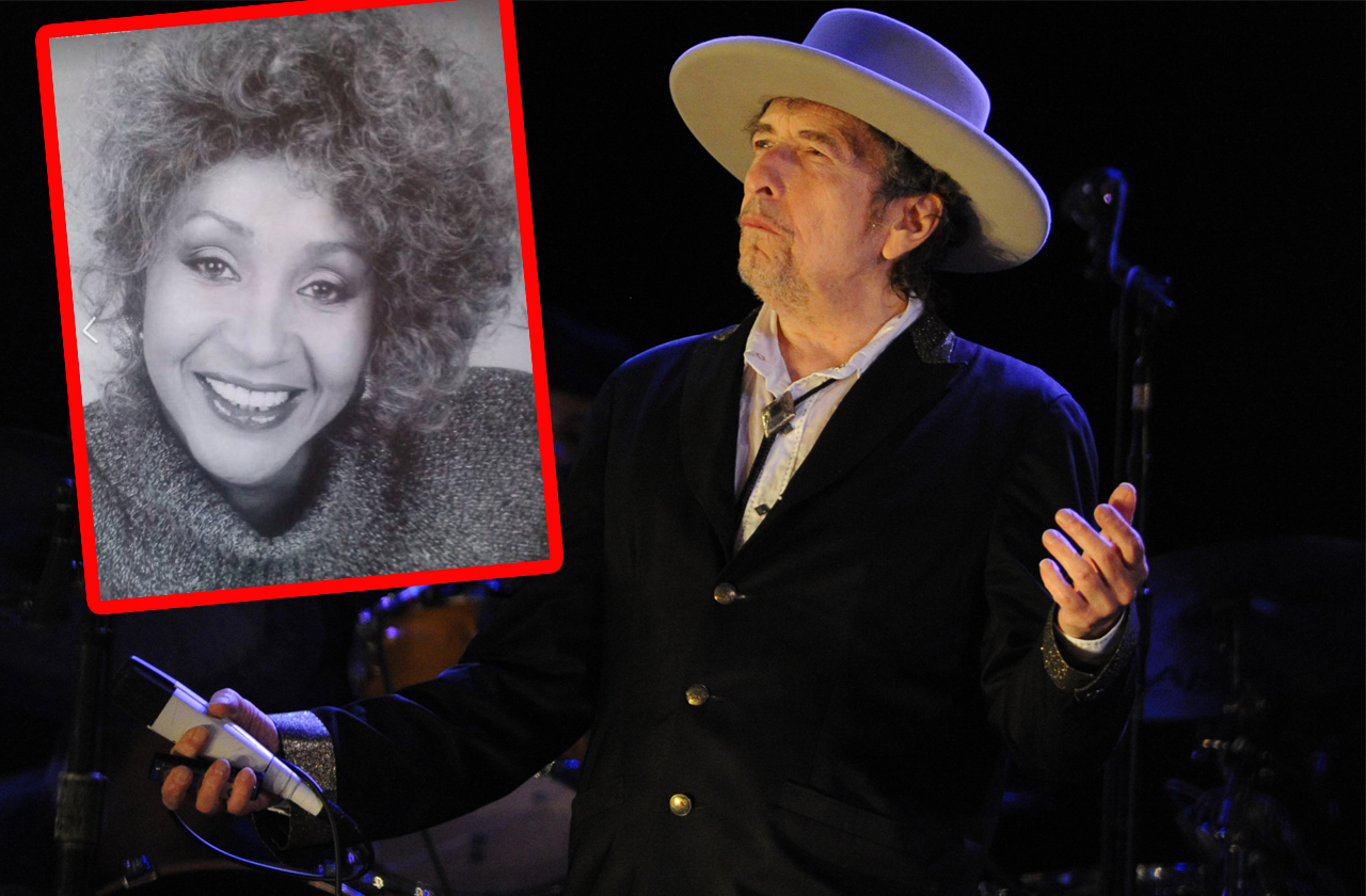 Sex with bob dylan