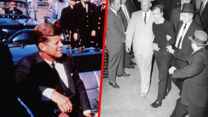 jfk lee harvey oswald jack ruby