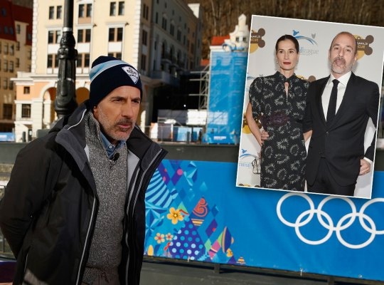 matt lauer sexual harassment cheating claims