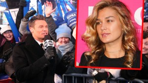 ryan seacrest marriage propose new year