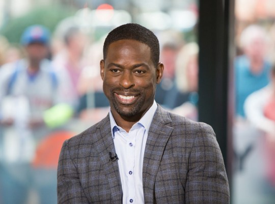 sterling k brown ten things secrets