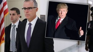 donald trump fbi investigation resignation mccabe