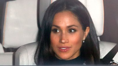 meghan markle plastic surgery nose