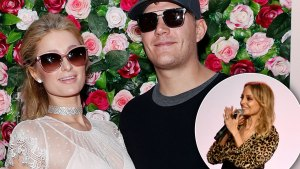 paris hilton engagement wedding plans nicole richie