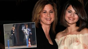 selena gomez justin bieber dating mother feud