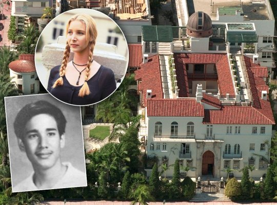 versace murder andrew cunanan hollywood lisa kudrow