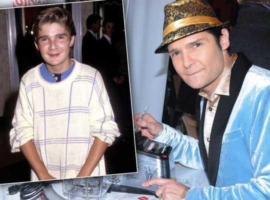 corey feldman sexual abuse charges