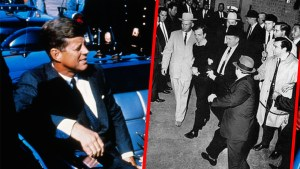 jack ruby cia lee harvey oswald