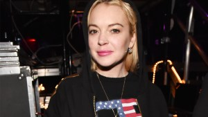 lindsay lohan gay bar appearances