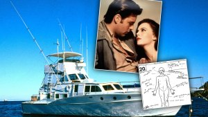 natalie wood death robert wagner murder investigation