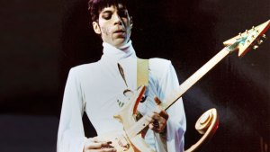 Prince First Demo Reelz 'The Price Of Fame: Prince'