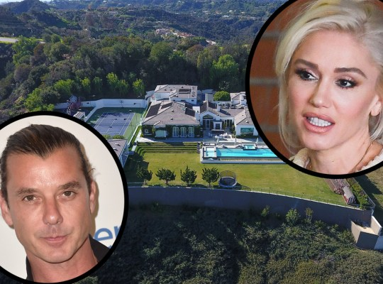 gwen stefani gavin rossdale house fight