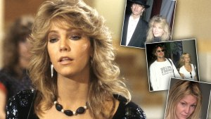 heather locklear rehab boozing marriage scandals