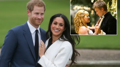 prince harry hilary duff meghan markle dating history
