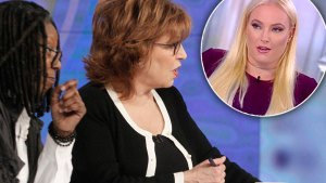 the view feuds whoopi joy meghan mccain