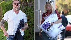 tori spelling marriage divorce crisis