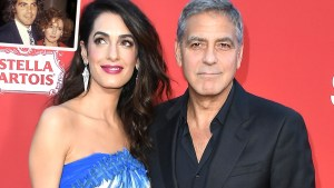 george clooney bad husband marriage