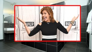 hoda kotb hot shower brainstorm