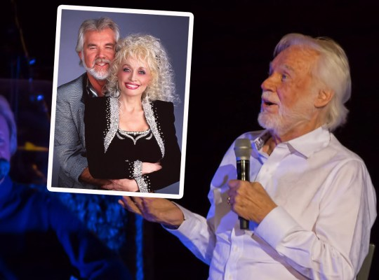 kenny rogers dying cancer crisis