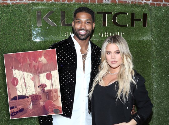 khloe kardashian new baby name