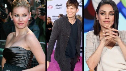 mila kunis ashton kutcher cheating