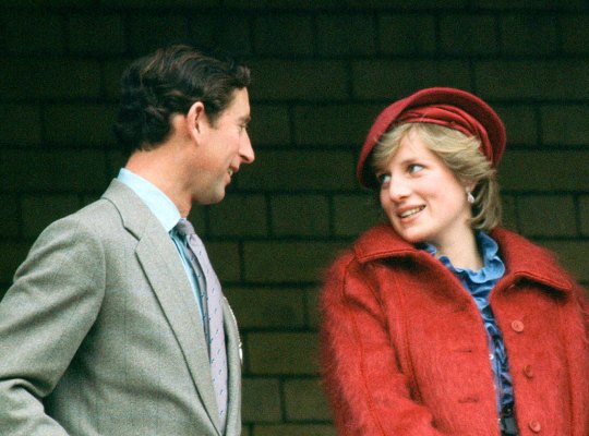 princess diana prince charles divorce marriage scandals